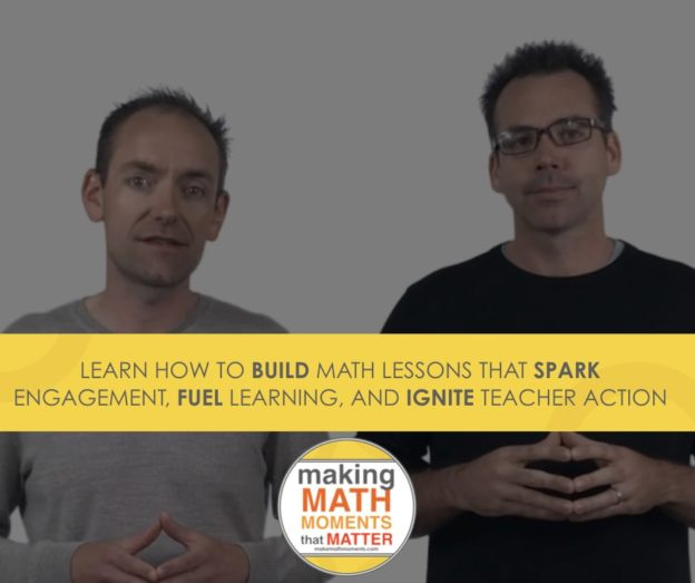 Making Math Moments That Matter Building Resilient Problem Solvers Mini Course
