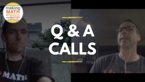 Q & A Calls Featured Image