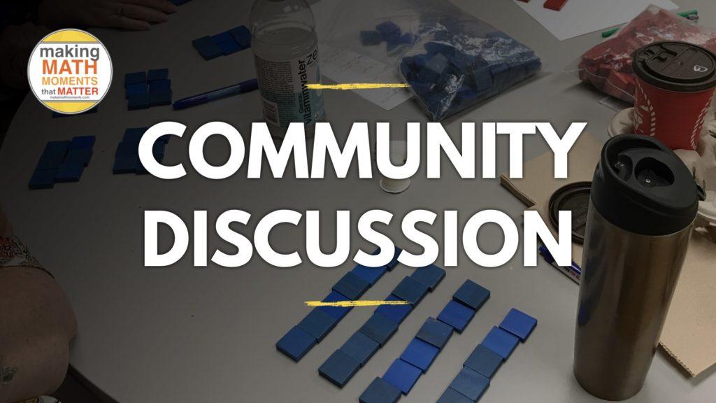 Forum Community Discussion