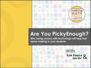 Are You Picky Enough Featured Image