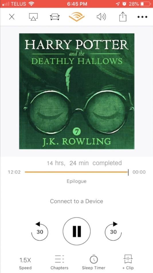 Listening Speed Reveal Screenshot copy
