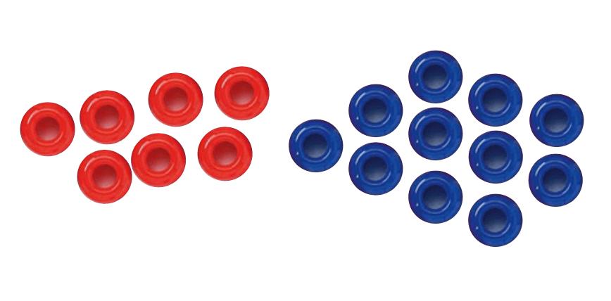 MMM - Gummy Worms Day 3 - Purposeful Practice BLM - Subtraction Comparison Problem 1 Image