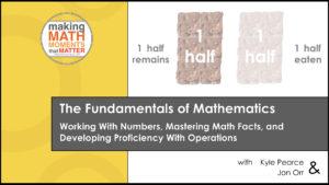 MMM - Mini-Course - The Fundamentals of Mathematics COVER.001