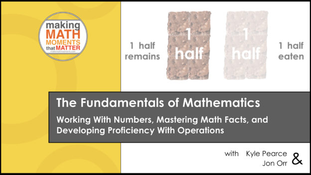 MMM - Mini-Course - The Fundamentals of Mathematics COVER.001