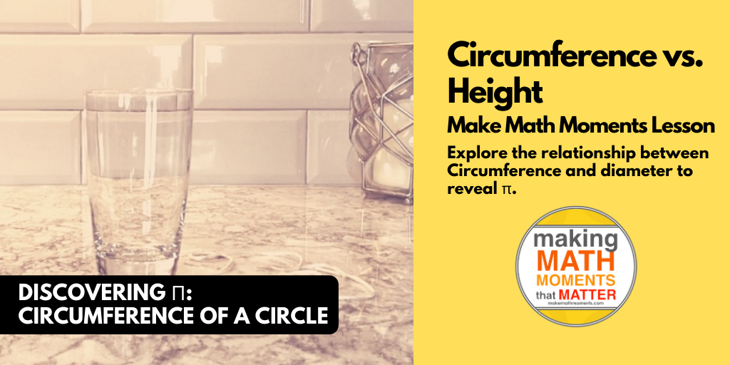 MMM Task - Circumference vs. Height - Featured Image