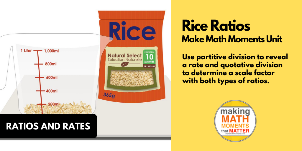 MMM Task - Uncle Ben's Rice - Featured Image