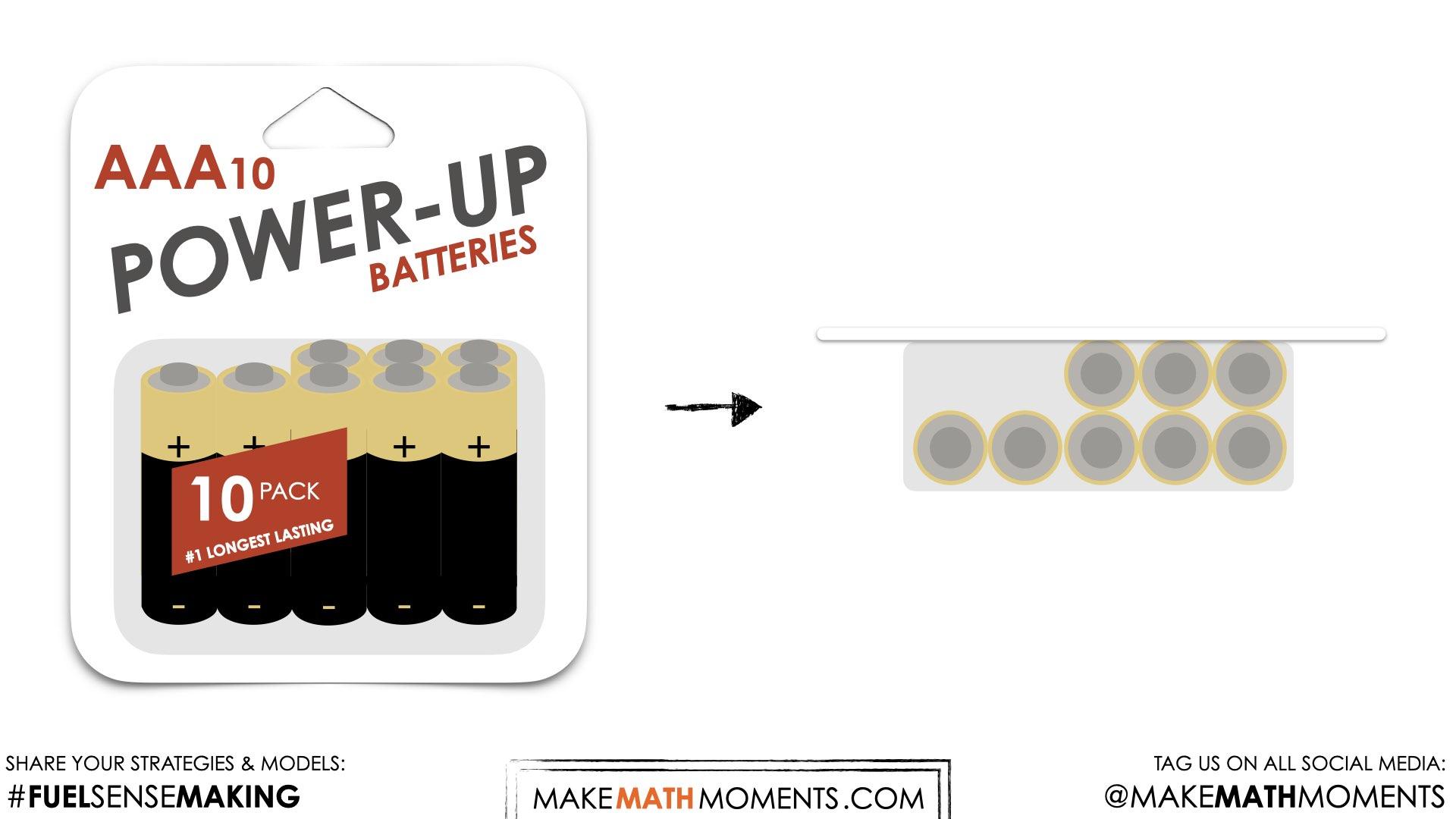Missing Batteries [Day 1] - Defective Packages - 04 - SPARK Prompt Image 2.001