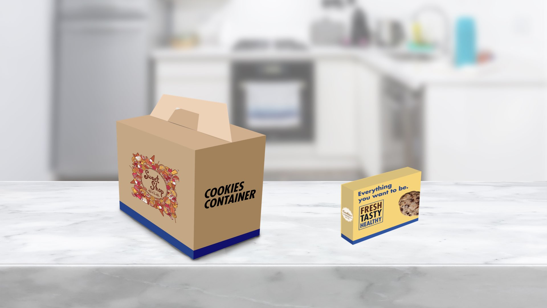 Girl Guide Cookies [Day 3] - How Many Boxes - 03 - Spark Update Estimate Image
