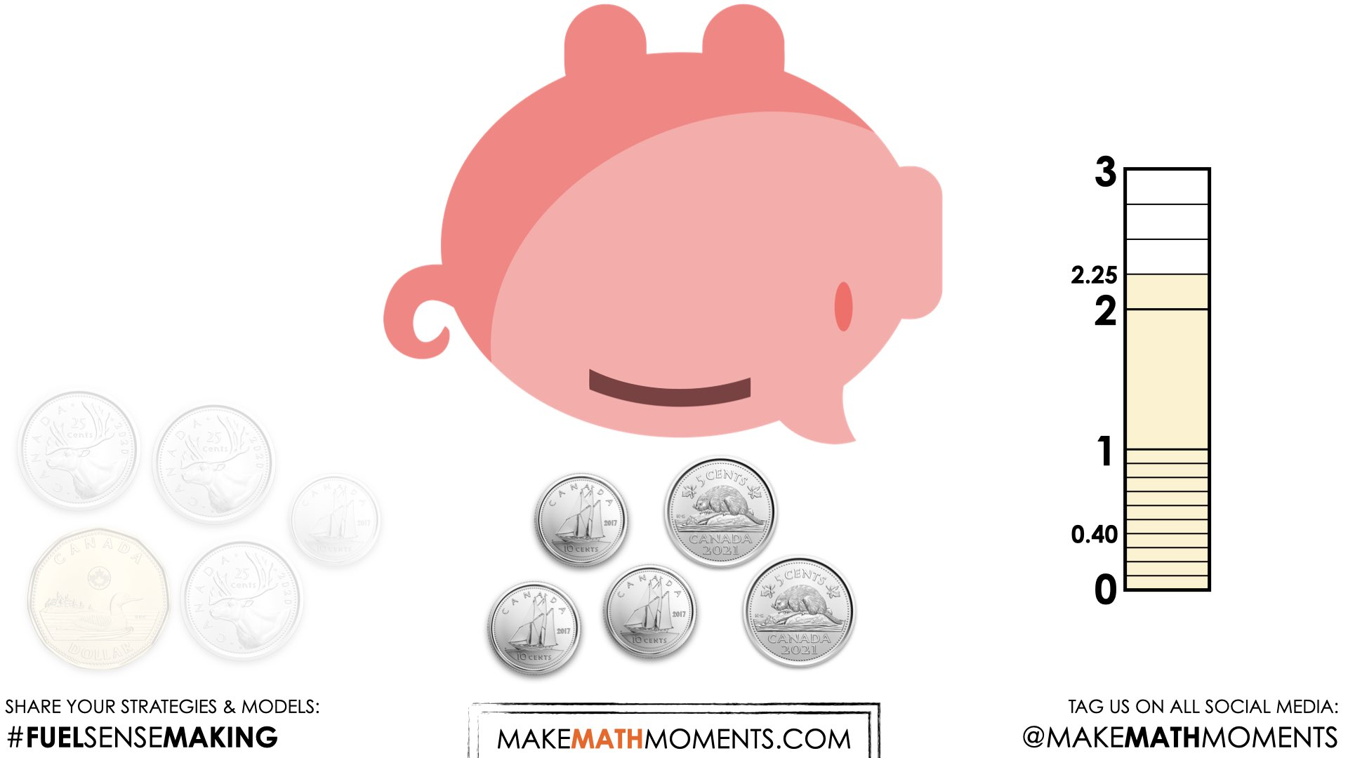 Piggy Bank Revisited [Day 1] - How Much Was Removed - 08 - NEXT MOVES - Reveal Canadian Coins Image.001