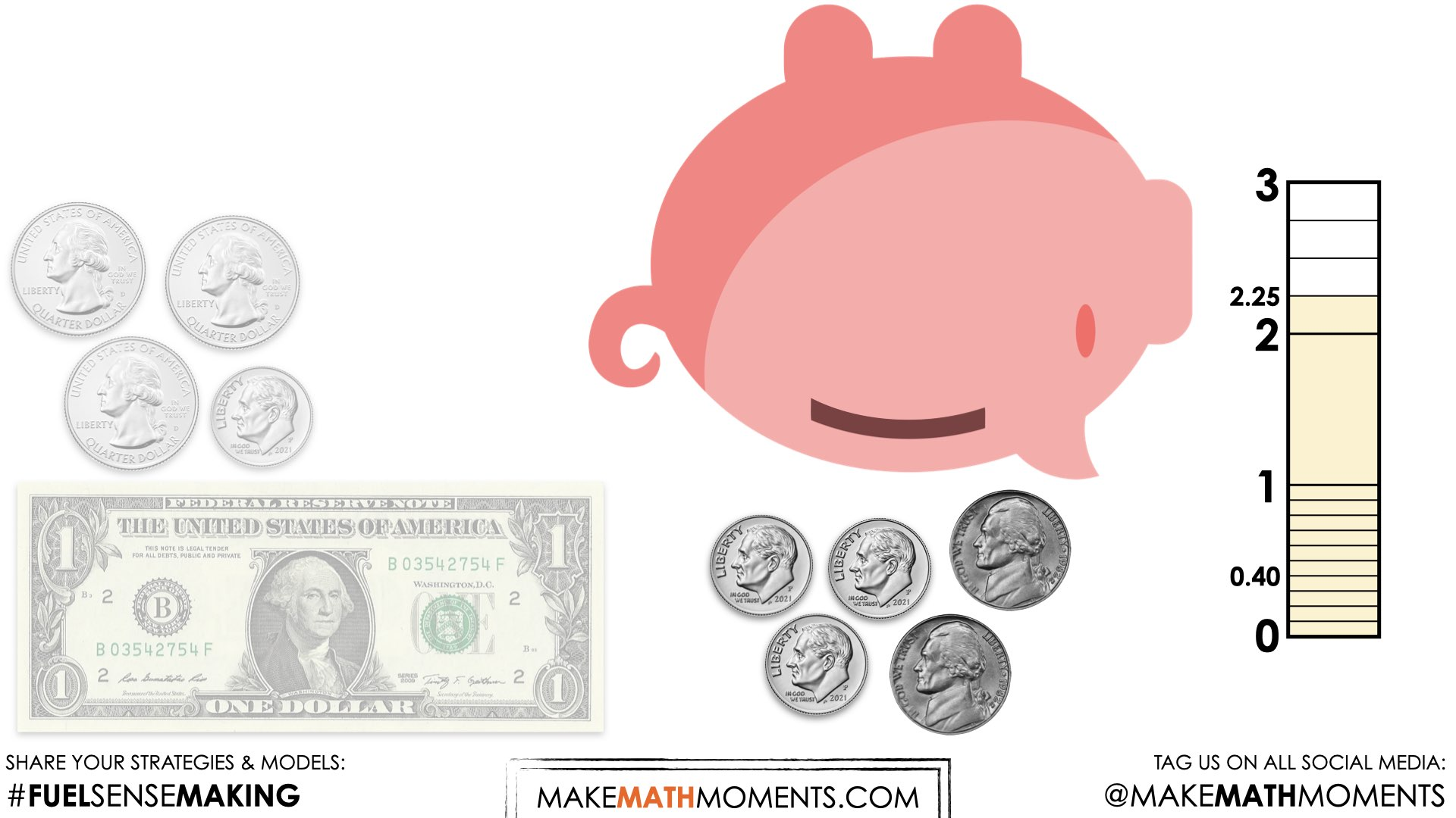 Piggy Bank Revisited [Day 1] - How Much Was Removed - 10 - NEXT MOVES - Reveal US Coins Image.001
