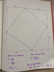 Squares To Triangles [Day 1] - Student Solution 2-1