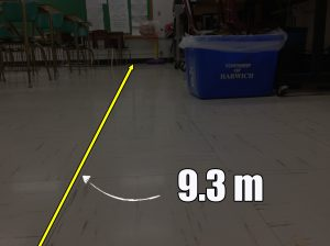 Squares To Triangles [Day 4]- ClassroomWidth
