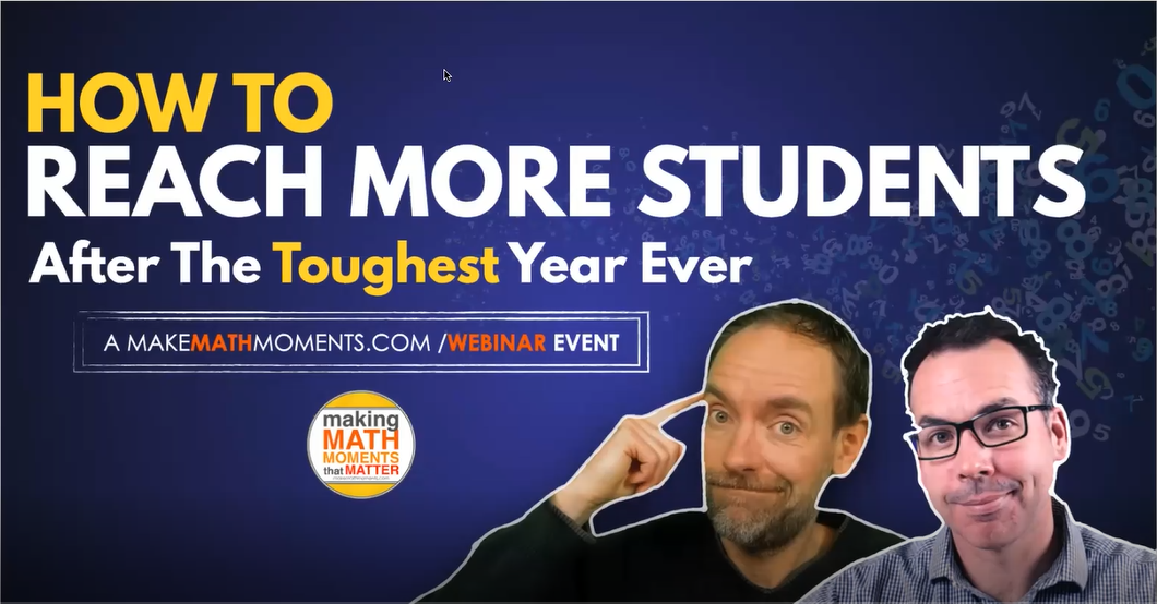 How To Reach More Students After The Toughest Year Ever
