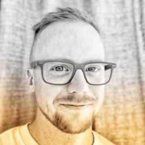 Profile photo of Brandon Isert