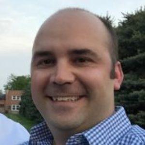 Profile photo of Kyle Kline