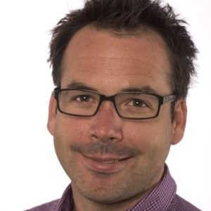 Profile photo of Jon Orr