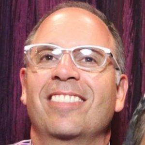 Profile photo of John Gaspari