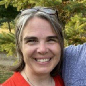 Profile photo of Jill Albert
