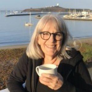 Profile photo of Diane Jacobs