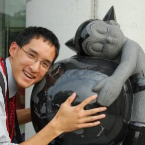 Profile photo of Chris Lin