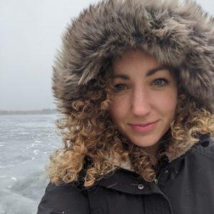 Profile photo of Nicolette Kranz