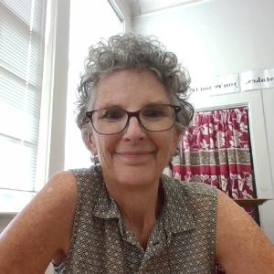 Profile photo of Anne Zumbro