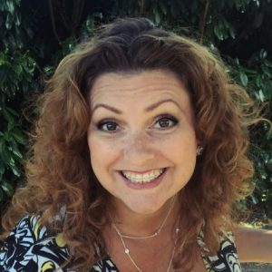 Profile photo of Jennifer Gordon