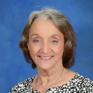 Profile photo of Michelle McKinzie