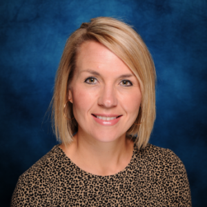 Profile photo of Bonnie Casteel