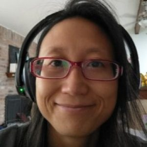 Profile photo of Virginia Lee